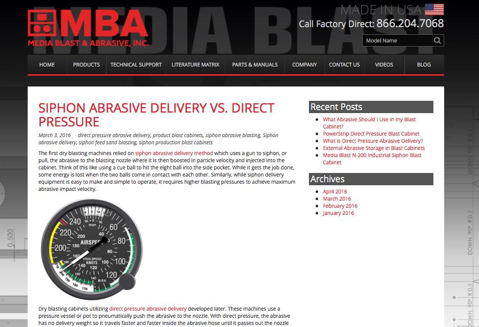 MBA Blog 2